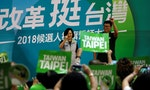 OPINION: Cross-Strait Stalemate: Could a New Paradigm Get the Ball Rolling Again?