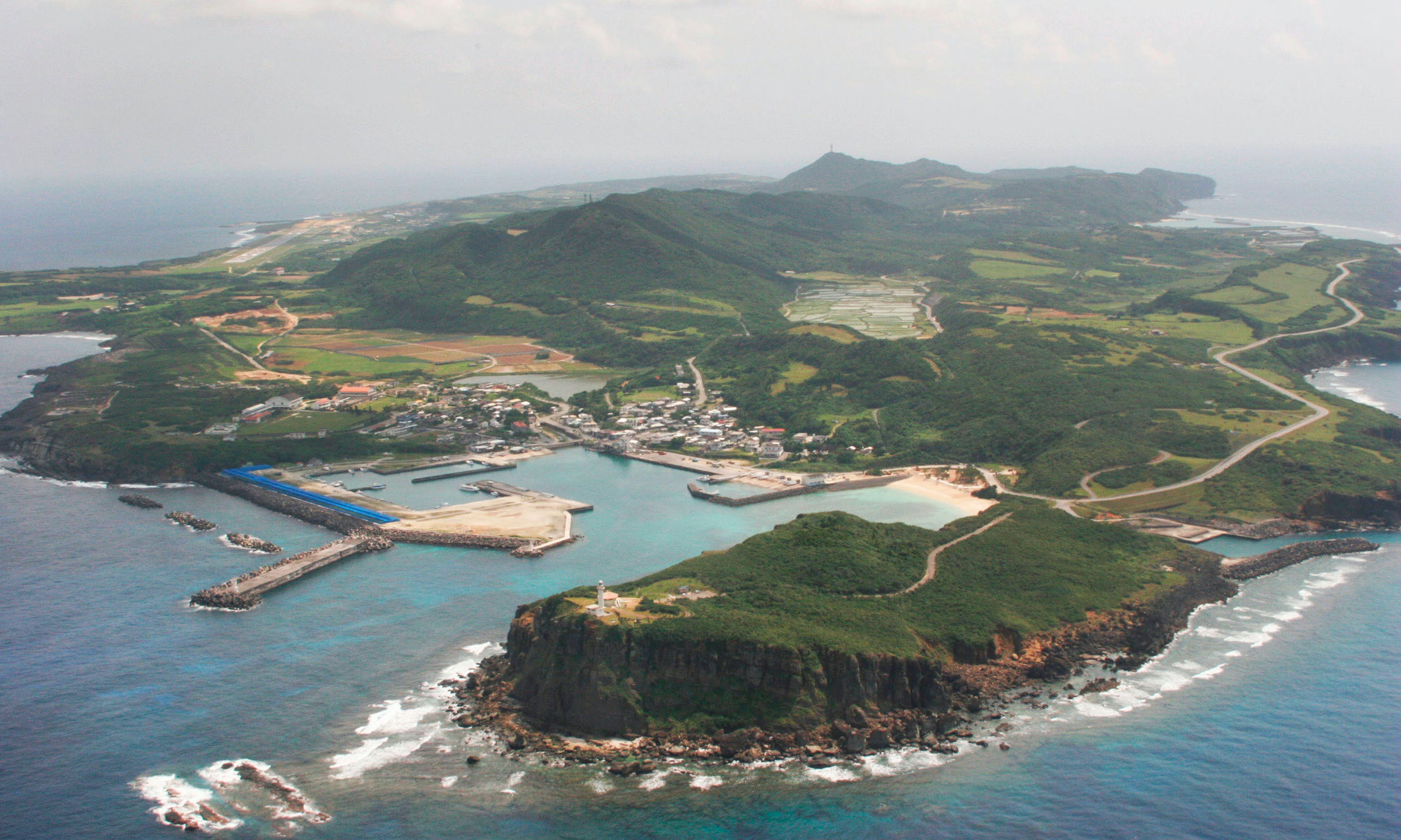 ANALYSIS: China's Naval Power Calls for 4th and 5th Island Chain Defense