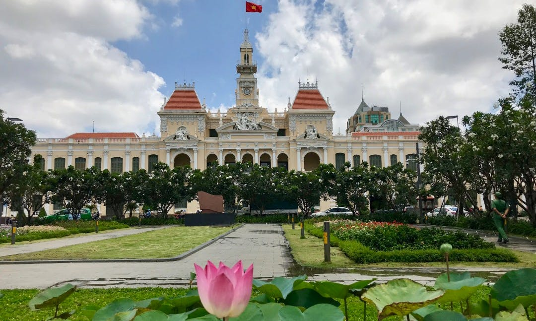 VIETNAM: 7 Sites You Simply Have to See in Saigon