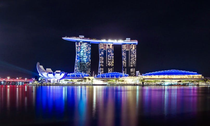 7 Steps to a Wild, Wonderful 48 Hours in Singapore