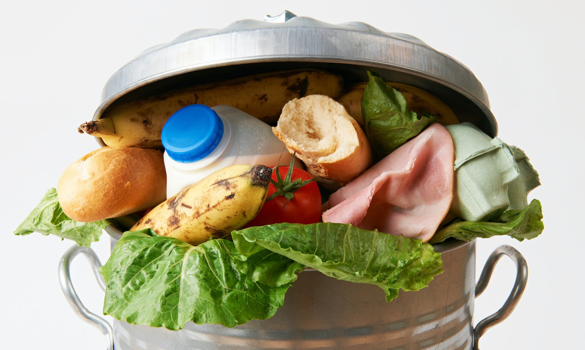 OPINION: Time for Taiwan to Get Serious About Reusing Its Food Waste