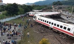 UPDATE: Taiwan East Coast Rail Crash in Yilan Kills 18, Injures 148