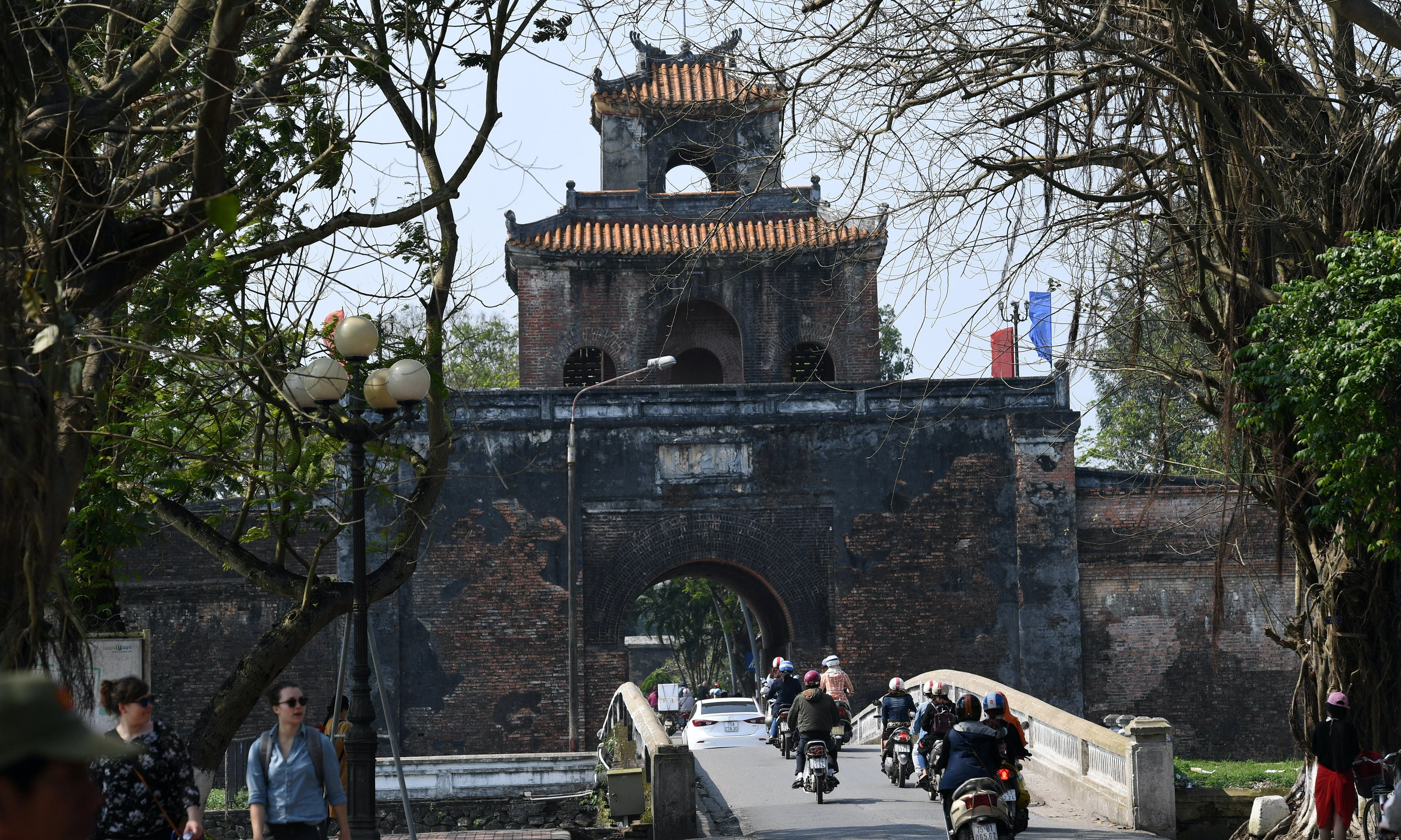 VIETNAM: 20,000 Residents to Be Relocated from Hue Imperial City