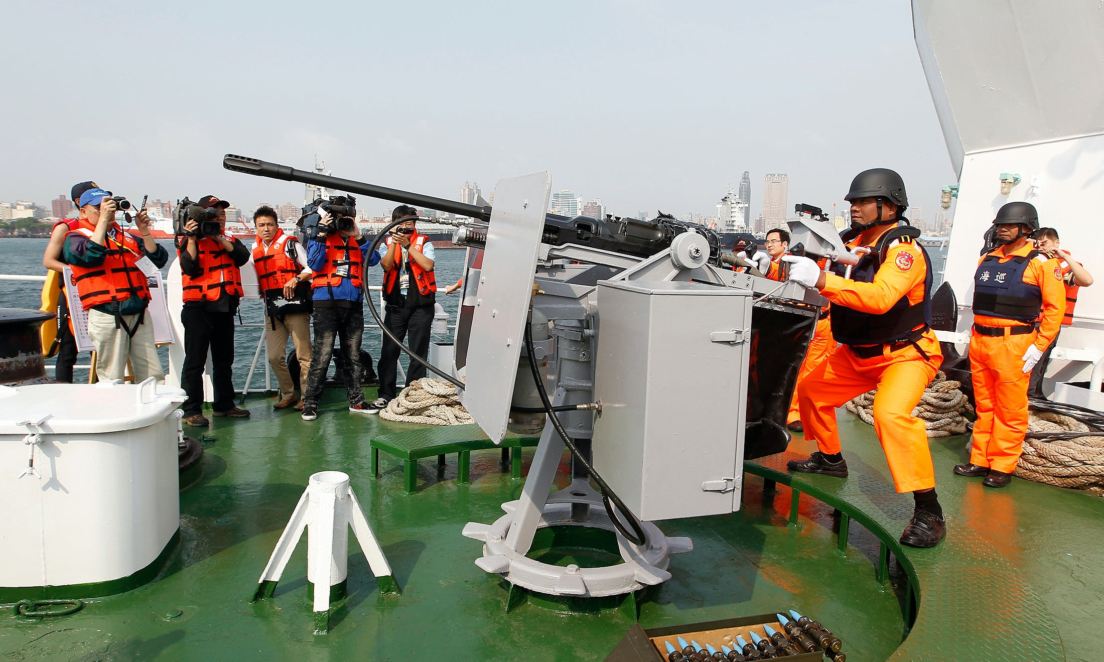 Taiwan News: Calls for Stronger Military Ties with Japan as Dignitaries Arrive for National Day
