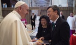 Taiwan News: VP to Visit Vatican, Super Typhoon Kong-Rey Likely to Miss Taiwan