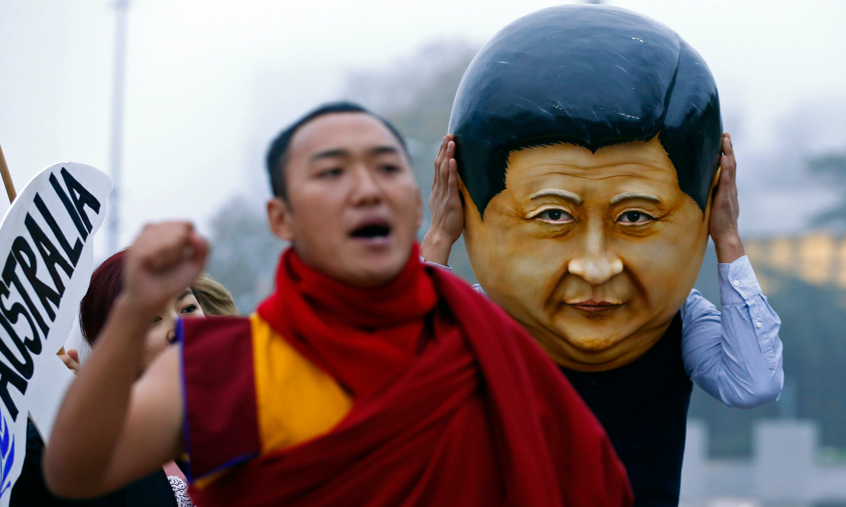ANALYSIS: The CCP's 10-Year Policy to Control Tibetan Buddhism
