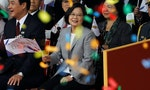 Taiwan News: Tsai Says China a 'Source of Conflict' in National Day Speech