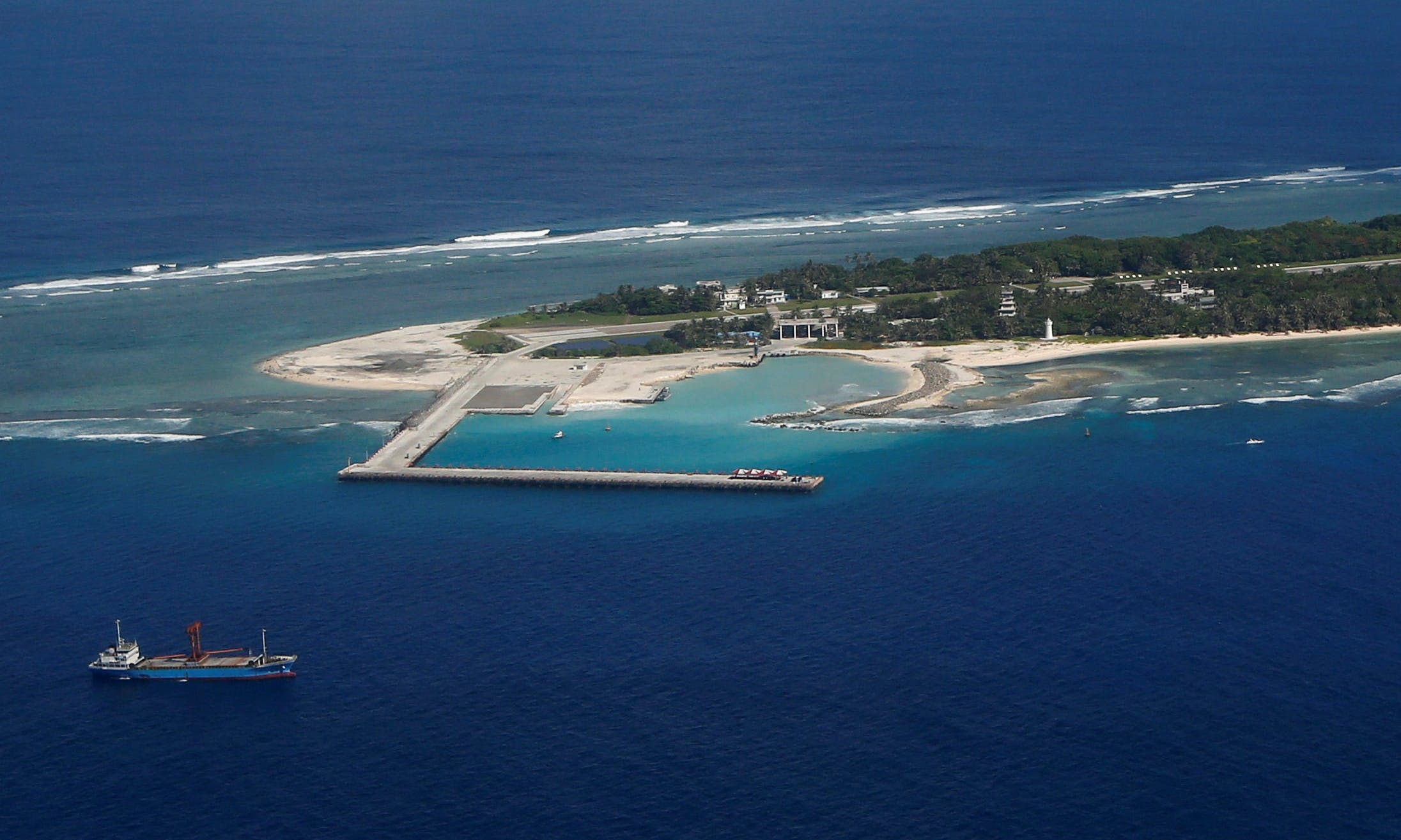 ANALYSIS: Here's Why the ROC Agrees with the PRC in the South China Sea
