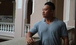 Hong Kong's Siu-fung Law Is a Bodybuilder, Poet, and Genderqueer Icon