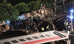 Taiwan News: East Taiwan Tilting Trains to Operate with 2 Drivers After Crash, Minister Says