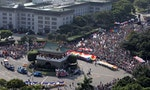 Taiwan News: Pride Parade Draws Thousands, TRA Says Puyuma Trains Safe