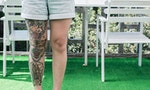 In Taiwan, Tattoos Act as Statements Smashing Age-Old Cultural Stereotypes