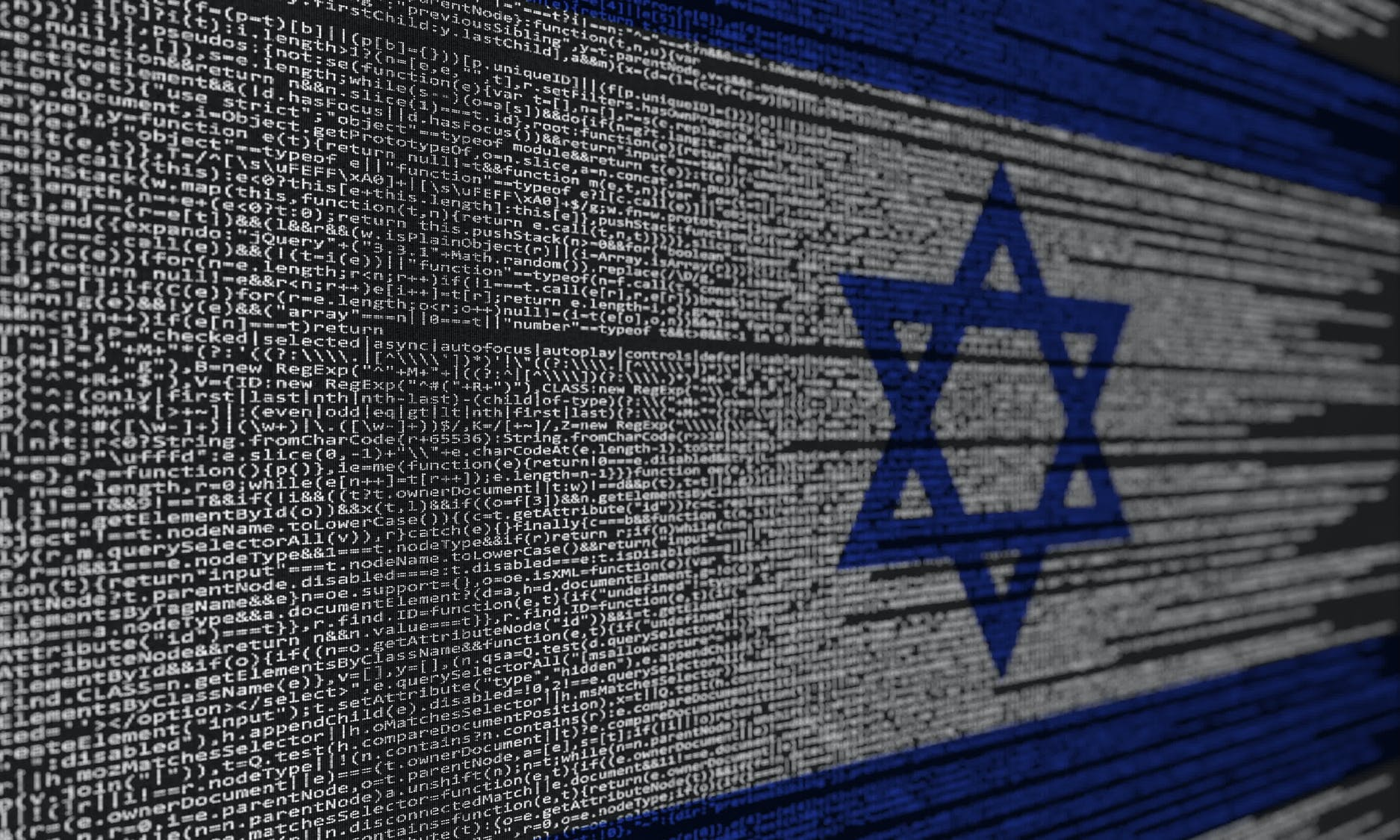 Could Israel Be a Model for Taiwan's Burgeoning Cybersecurity Industry?