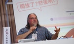 INTERVIEW: MIT's Ethan Zuckerman Says 'Be Angry and Engage'