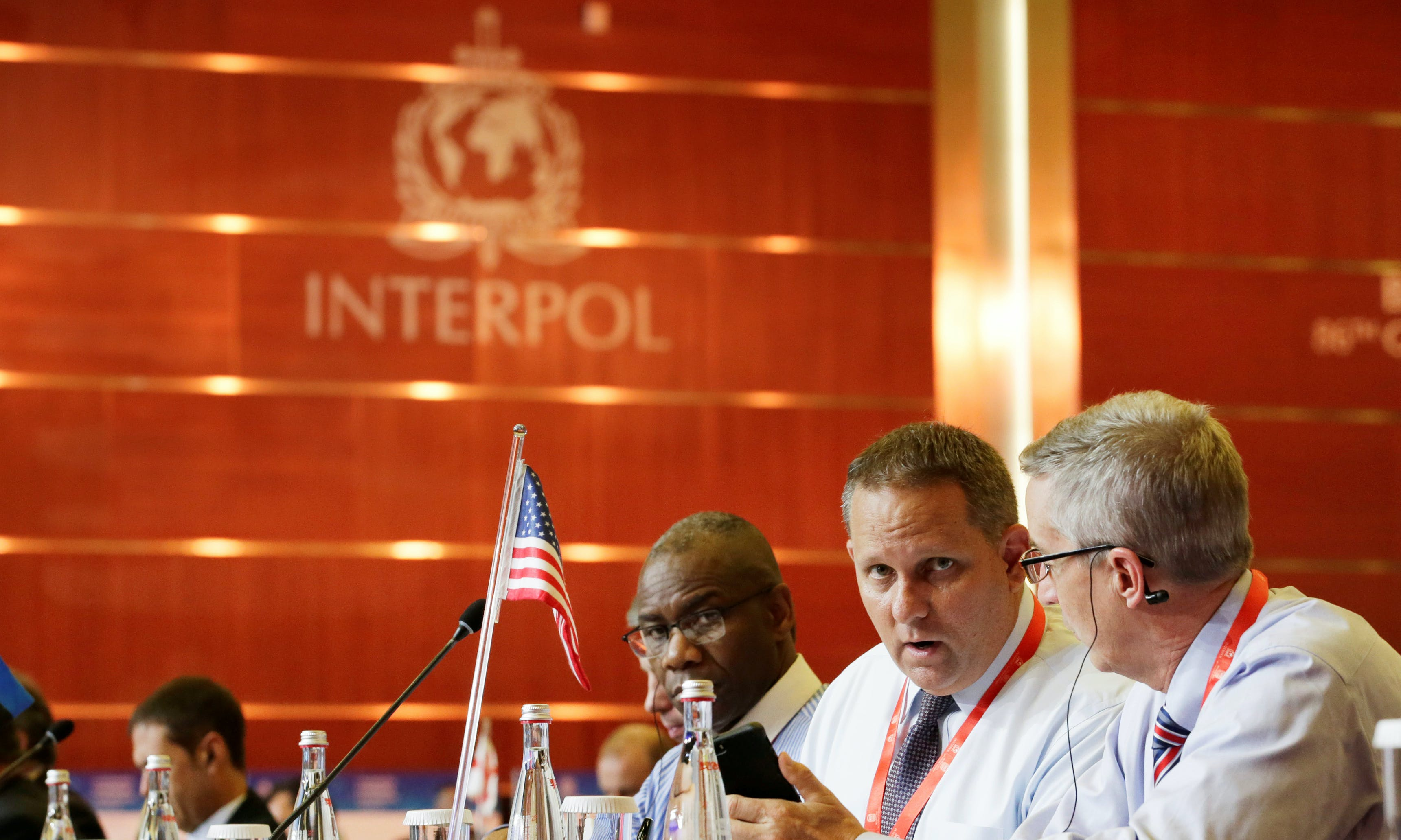 OPINION: Interpol Must Let Taiwan Join Its 87th General Assembly
