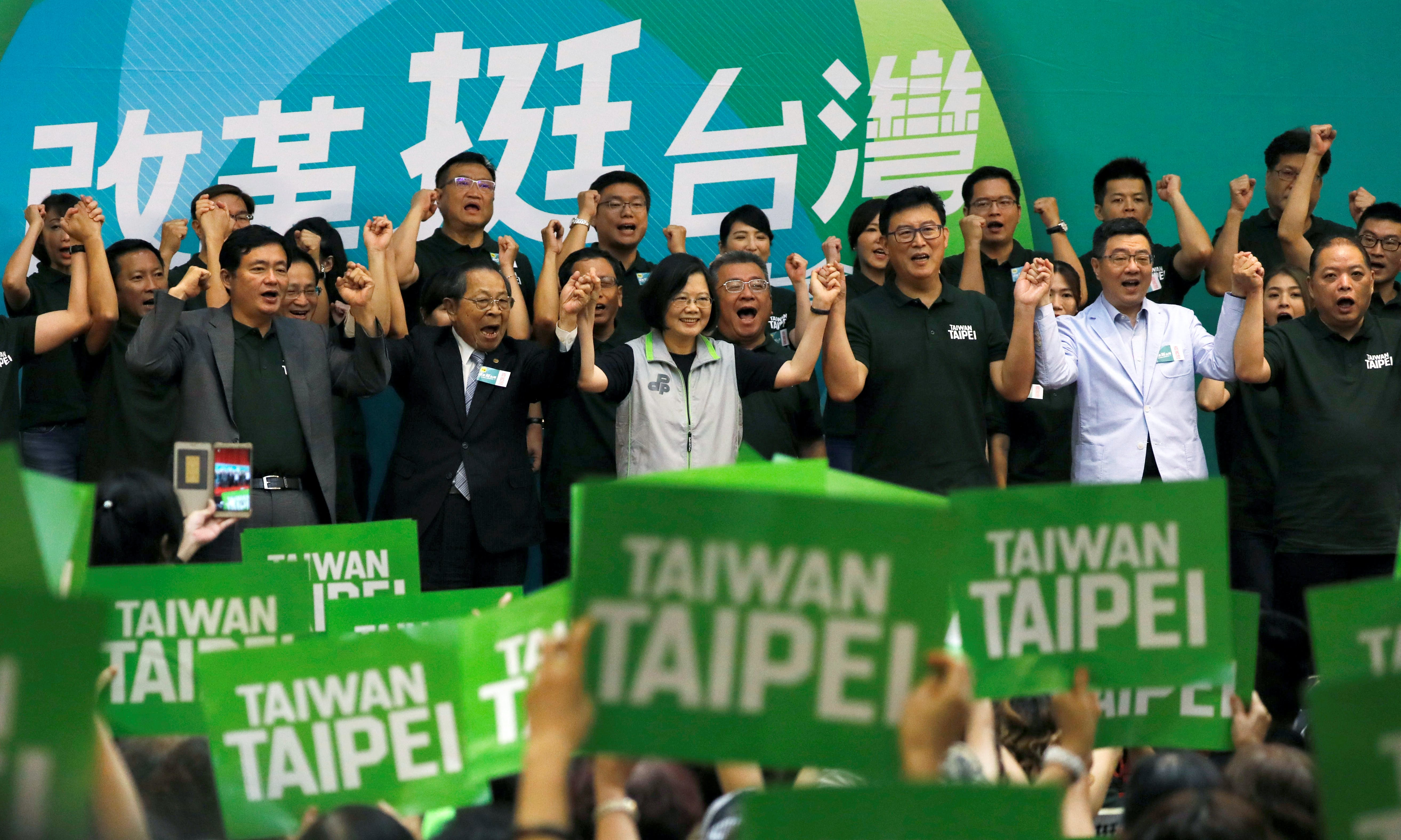 Has the DPP Unwittingly Opened the Door to Chinese Election Interference?