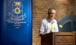 Financial Times Journalist Victor Mallet Barred From Entering Hong Kong