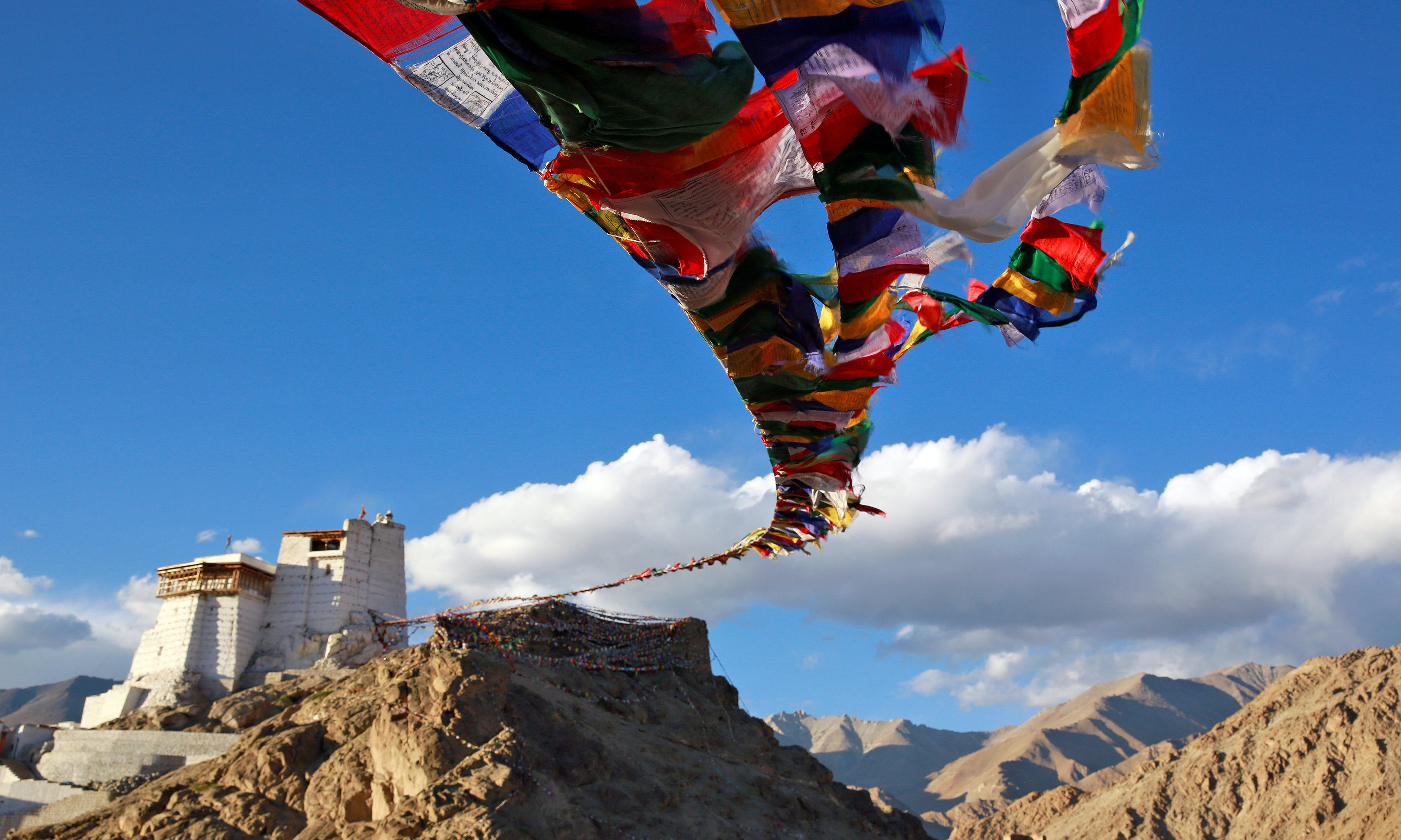 REVIEW: The Himalayan Arc, Journeys East of South-east