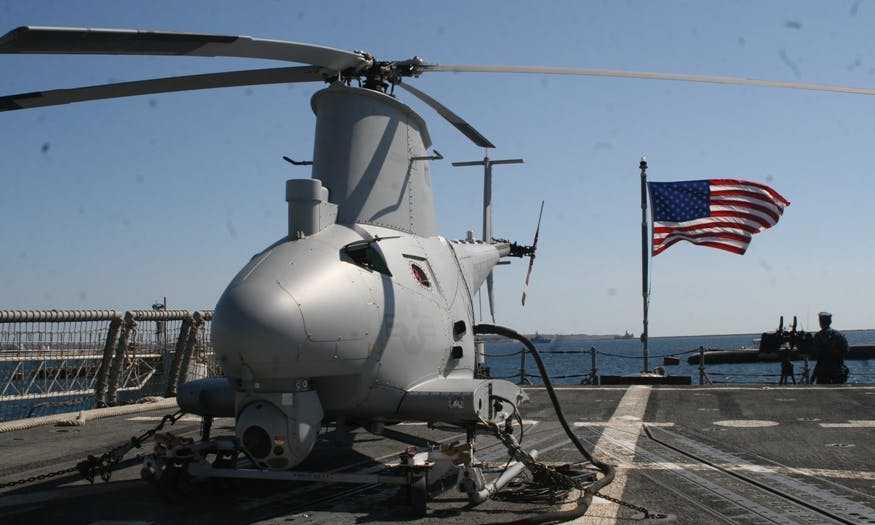 Taiwan News: Defense Officials Eye Purchase of US-Made Helicopters & Mines
