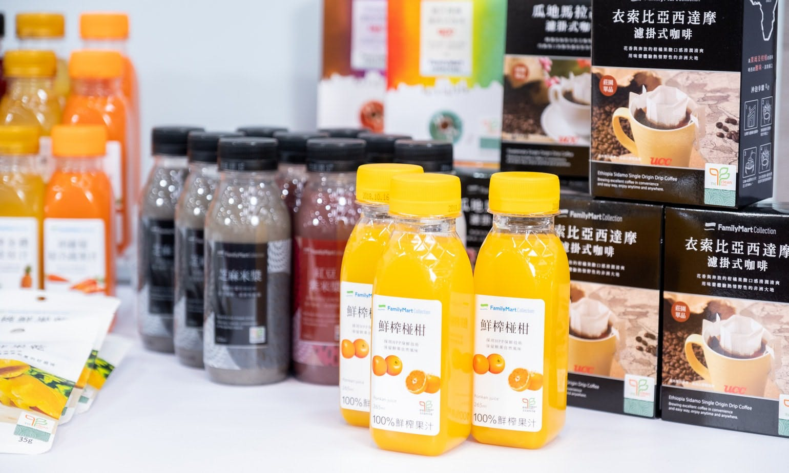 Taiwanese Companies Banish Food Additives in Quest for Natural Flavor