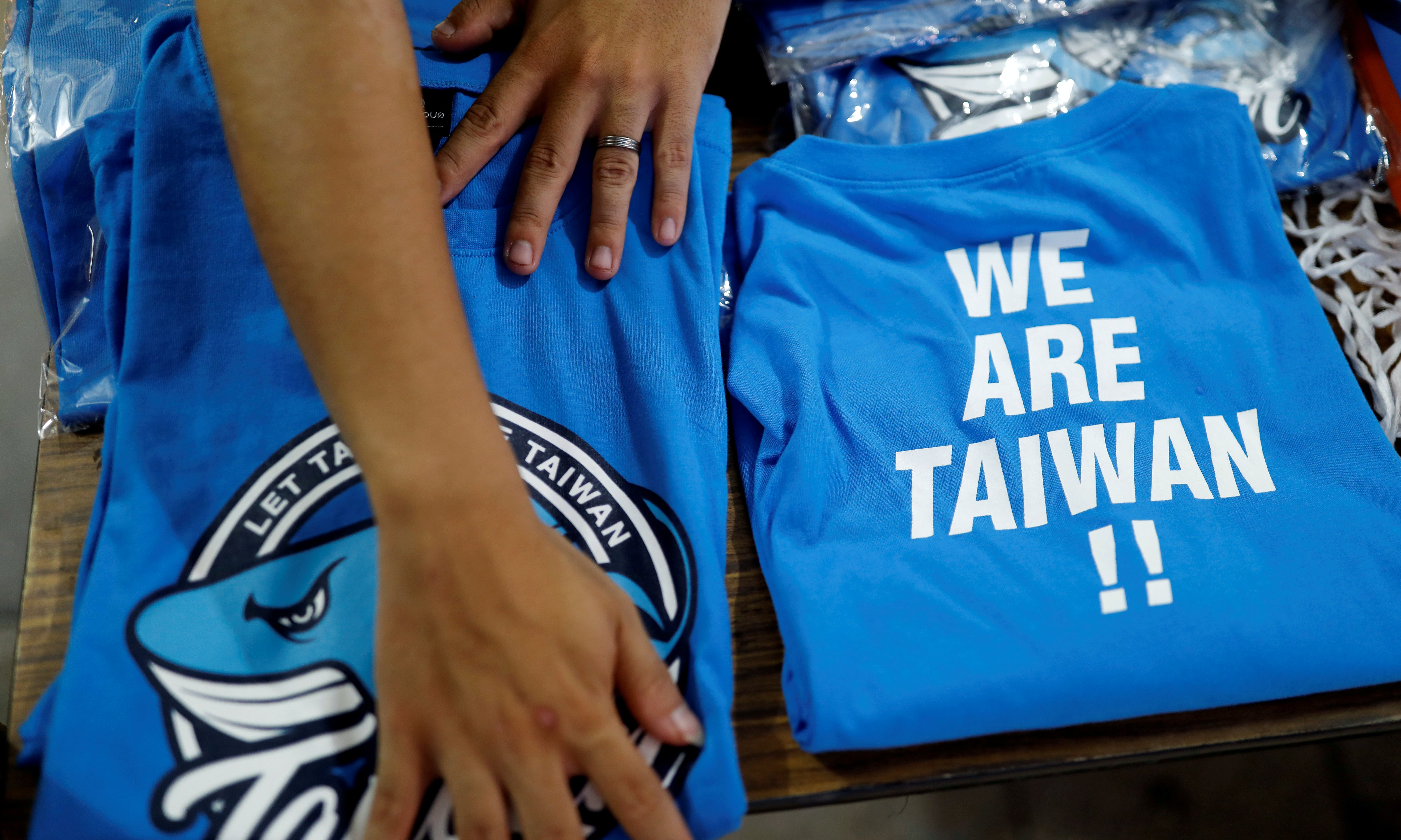 OPINION: Failure of Olympic Name Poll Shows Taiwanese Voters' Pragmatism