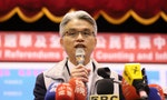 Taiwan News: Central Election Commission Chair Resigns amid Election Aftermath