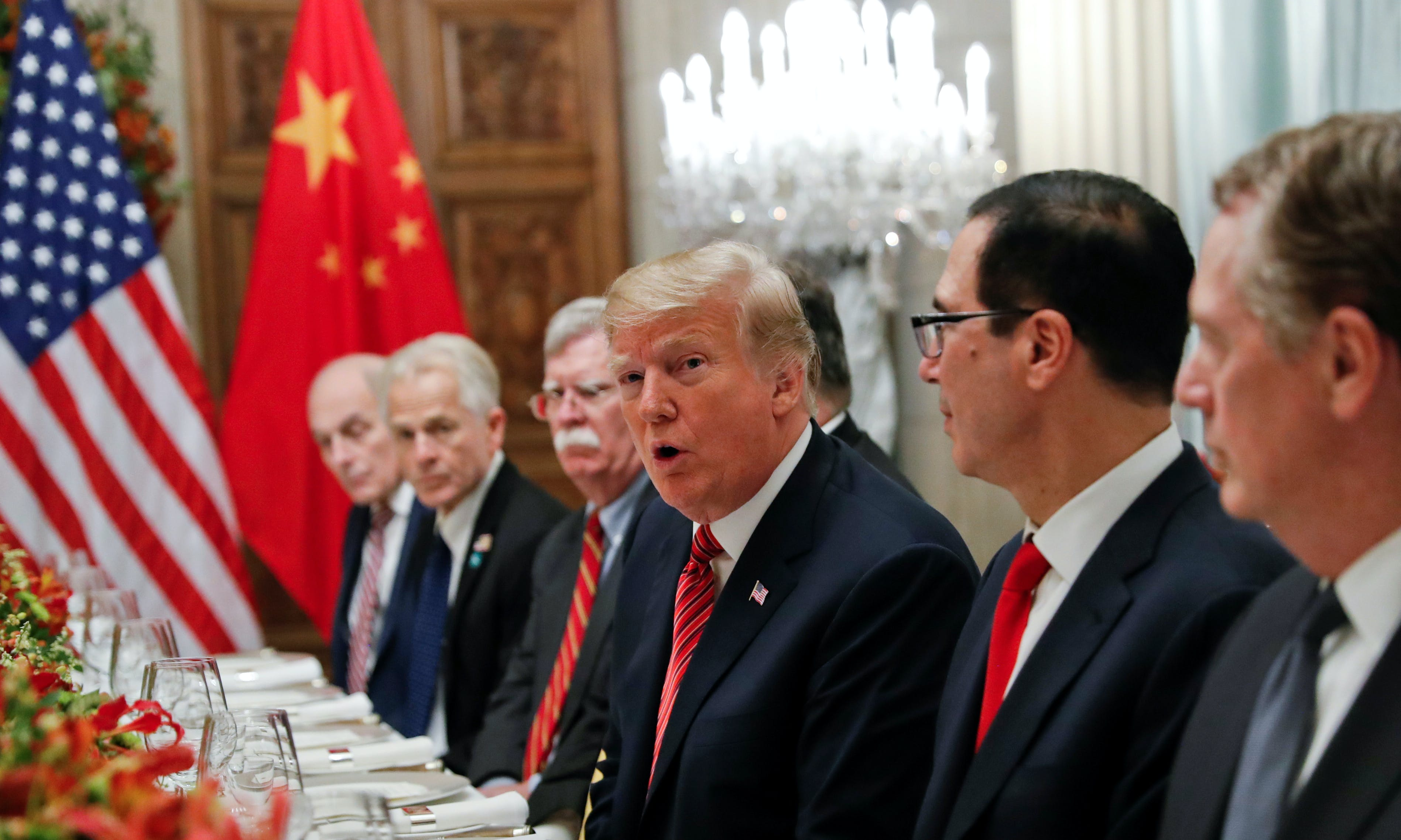 Xi and Trump's G20 Tariff Truce: The Trade War Is Far From Over
