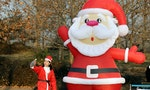 China's Anti-Christmas Campaign Leaves Citizens Feeling Scrooged