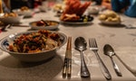How Exiled Chinese Muslims Gave Kyrgyzstan Its Culinary Crown Jewel
