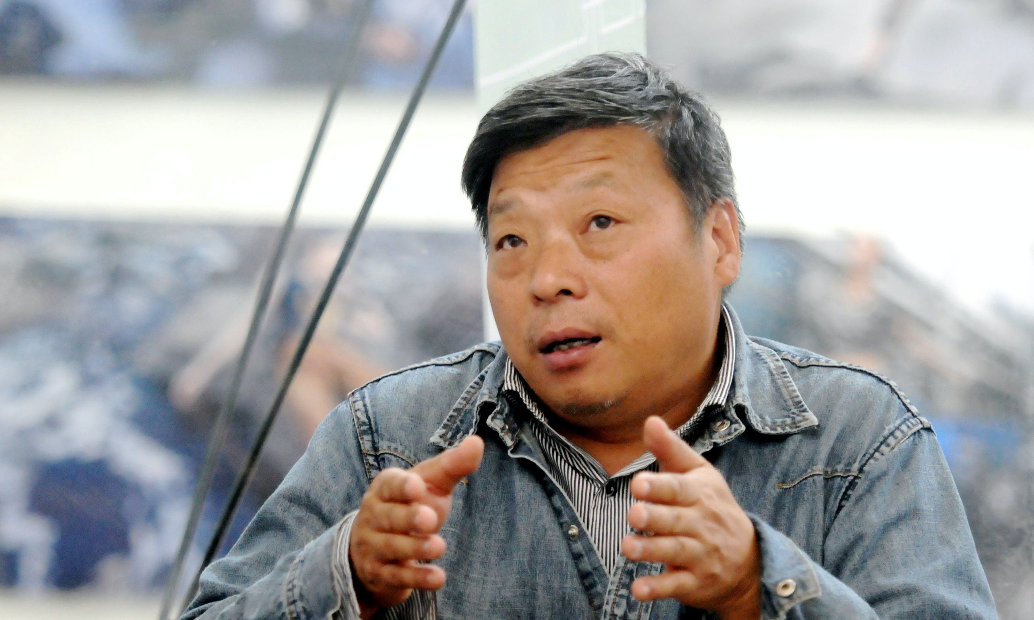 OPINION: Missing Photographer Is China's Latest Victim of Arbitrary Detention
