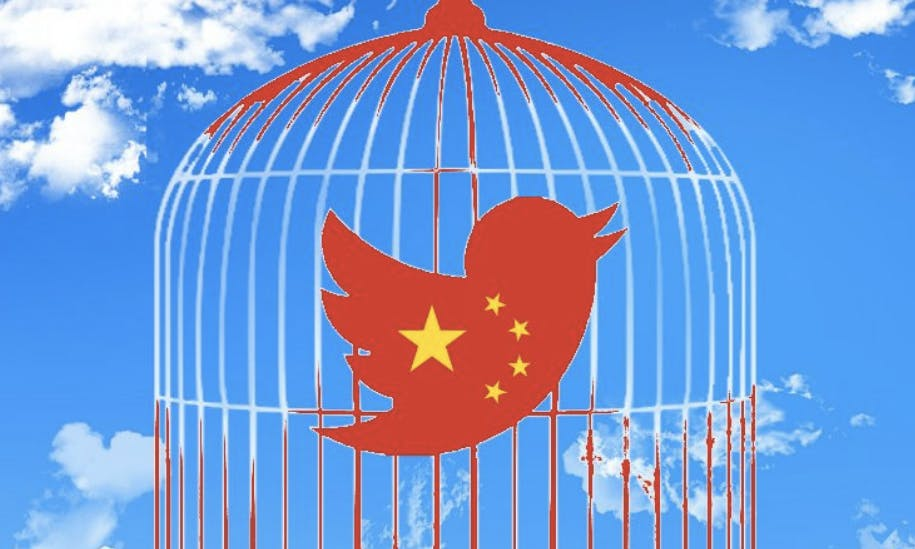 China's Caging of Domestic Twitterati Ominous for Overseas Users