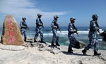 China Is Deploying 'Ocean E-Stations' in the Disputed South China Sea