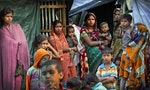 60 Rohingya Babies Are Born in Refugee Camps Every Day