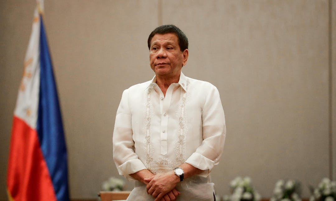 OPINION: Here's What You Don't Know about Why Filipinos Support Duterte