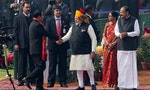 OPINION: India ASEAN Relations Blossom in Delhi as China Looks on
