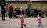 China's One Child Policy Is Gone, but Aging Concerns Remain