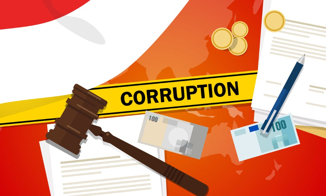Corruption 101: An Insider's Guide to Graft in Indonesia