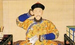 How did Qing Emperors Celebrate the New Year? By Working Overtime