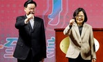 OPINION: Taiwan's Diplomatic Isolation Is Exaggerated