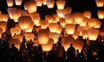 Crashing Dreams: The Problem with Sky Lanterns