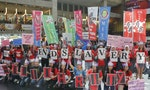 Dancing to Break the Chain: Taiwan's Foreign Caregivers Protest Sexual Abuse, Labor Standards