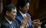 Hereditary Politics Is Rife in Japan