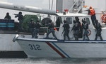 Policing the Pirates in Southeast Asia