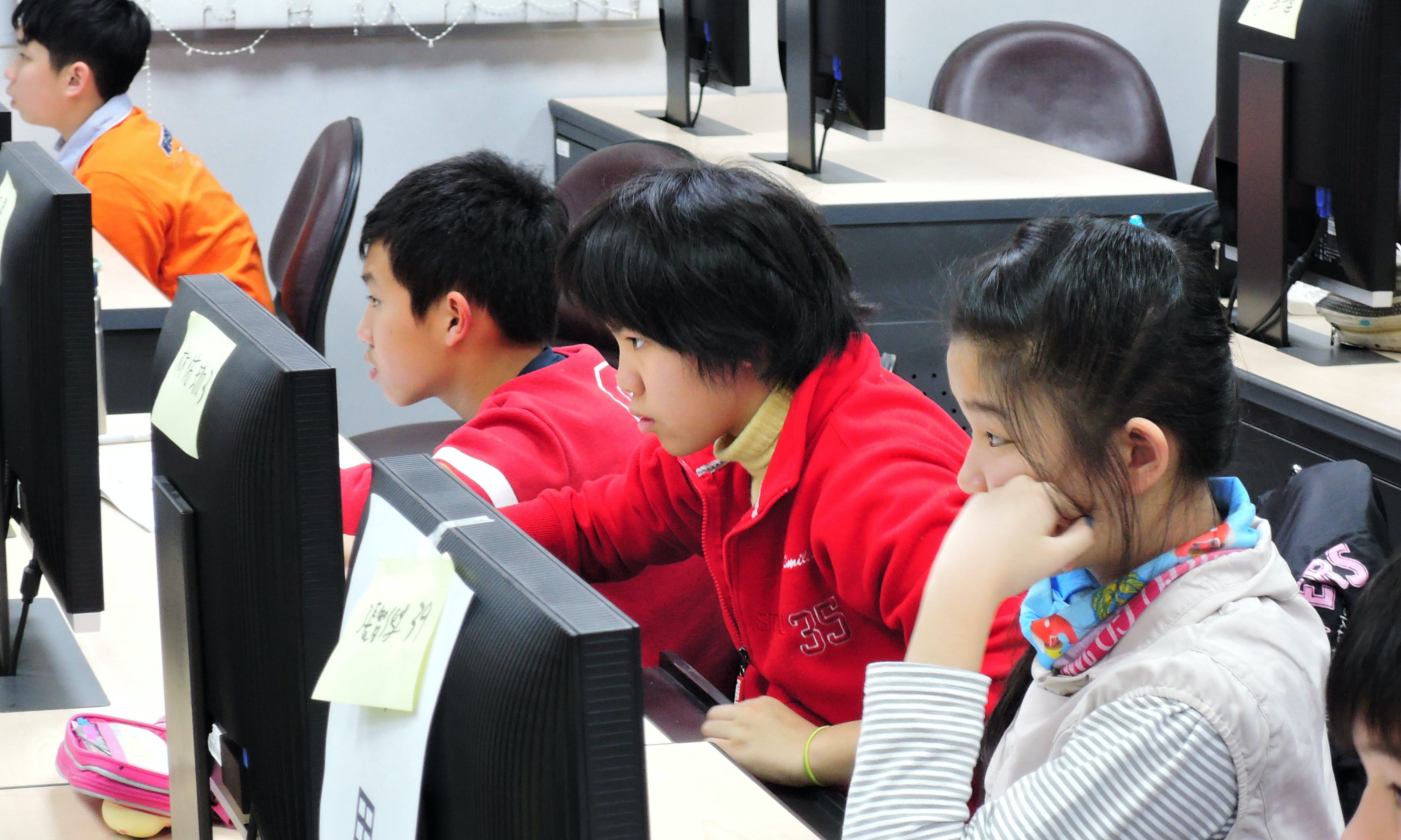 FEATURE: Is Taiwan Ready for an Automated Future? (Part 2)