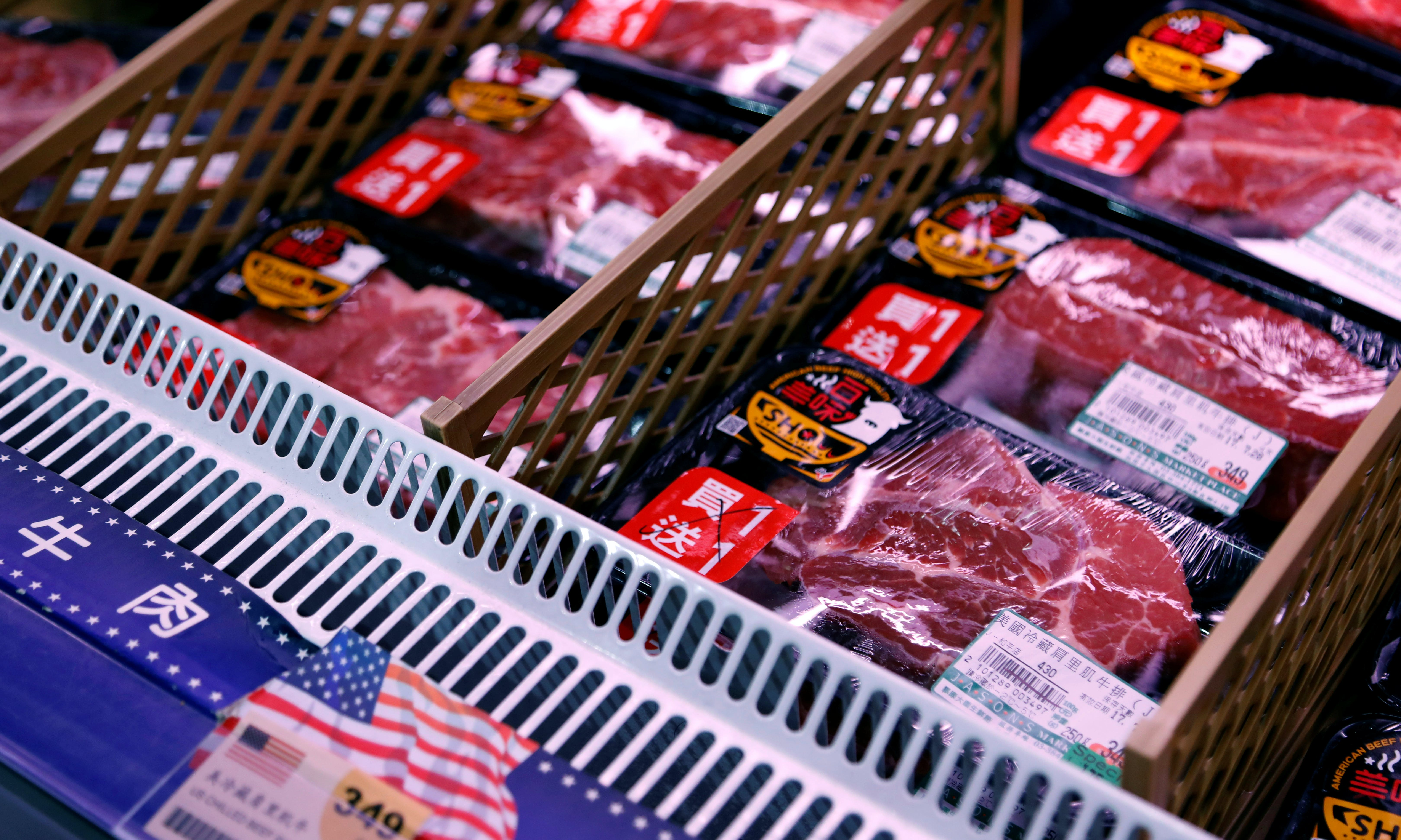 How American Aid and Trade Changed the Taiwanese Diet