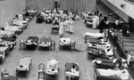 Did the 1918 Spanish Flu Pandemic Originate in China?