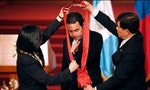 End of the Road: Will Taiwan Pick Up Britain's Tab in Guatemala?