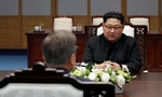 ANALYSIS: A Korean Peace Process Now Requires the US and China
