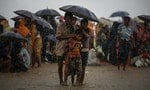 Who Will Ultimately Be Blamed for the Rohingya Crisis?