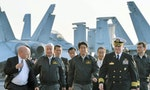 Is Japan Back in the 'Great Power' Ring?